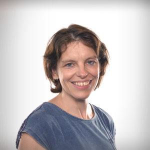 Annette Teeuw